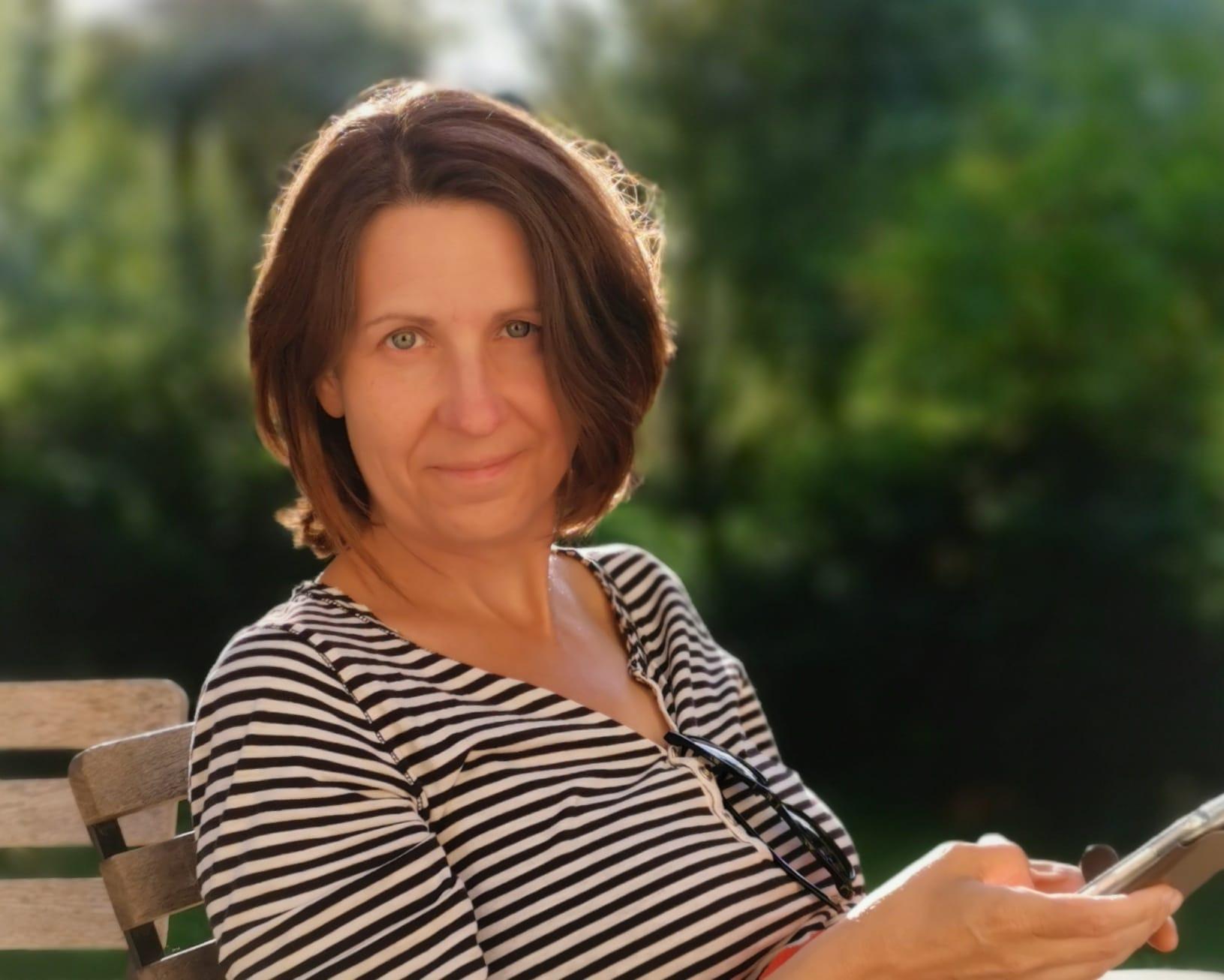 Portrait Carmen