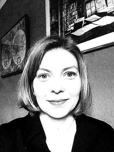 Portrait Sonja Berger